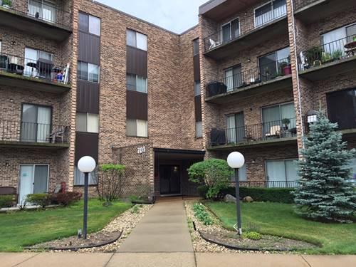 701 W Huntington Commons Unit 109, Mount Prospect, IL 60056