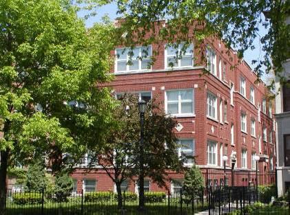 4653 N Malden Unit 1E, Chicago, IL 60640 Uptown