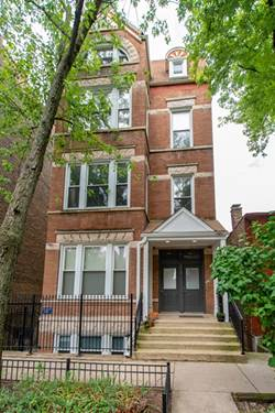 1924 N Honore Unit 2G, Chicago, IL 60647 Bucktown