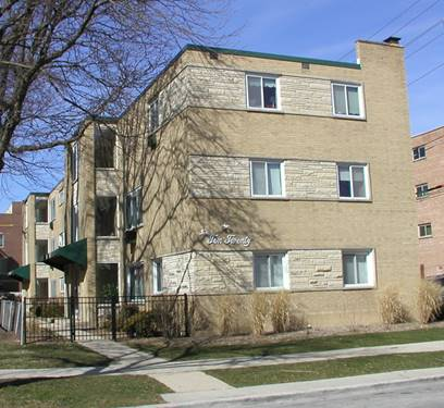 1020 Washington Unit 1C, Oak Park, IL 60302