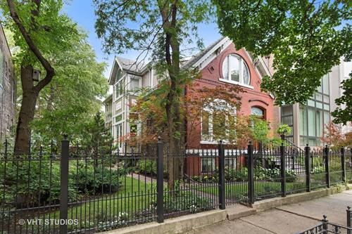 1854 N Leavitt, Chicago, IL 60647 Bucktown