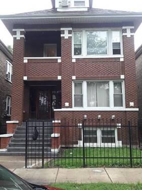 6931 S Artesian, Chicago, IL 60629
