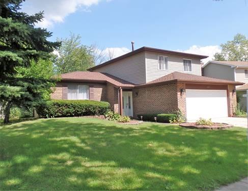 6612 Foxtree, Woodridge, IL 60517