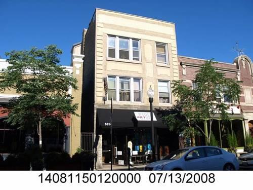 5314 N Clark Unit 3, Chicago, IL 60640 Andersonville