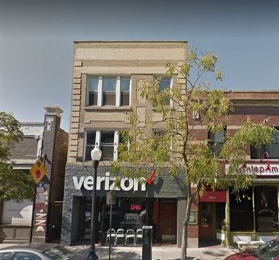 5314 N Clark Unit 3, Chicago, IL 60640 Andersonville