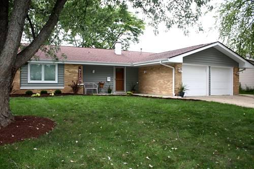 1470 Rosedale, Hoffman Estates, IL 60169