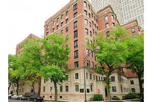 2600 N Lakeview Unit 2F, Chicago, IL 60614 Lincoln Park
