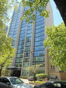 2728 N Hampden Unit 1503, Chicago, IL 60614 Lincoln Park