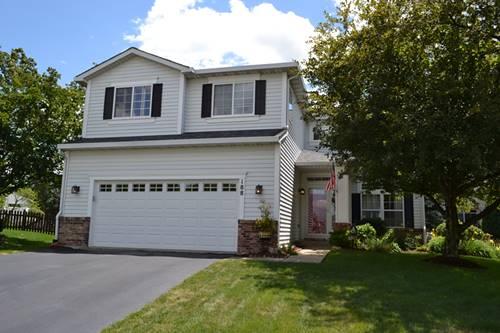 188 Willow Bnd, Bolingbrook, IL 60490