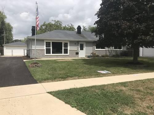 200 N Maricopa, Hoffman Estates, IL 60194