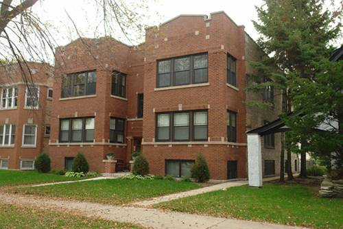 5247 W Argyle Unit 2E, Chicago, IL 60630