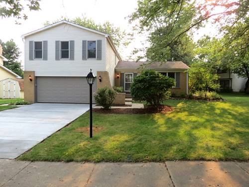 6S049 Greenwood, Naperville, IL 60540