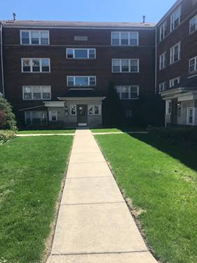 2925 W Summerdale Unit 2D, Chicago, IL 60625