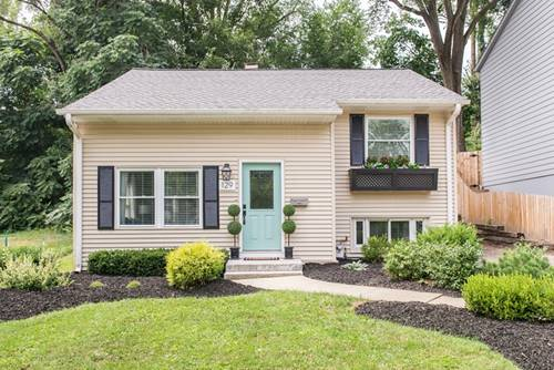 129 N Huffman, Naperville, IL 60540