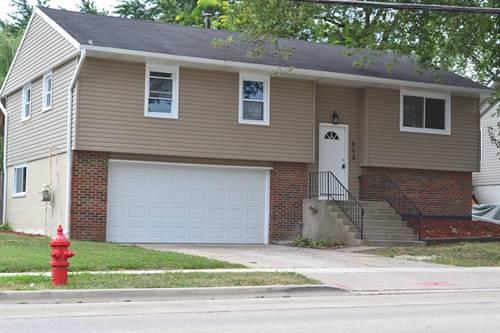 609 W Romeo, Romeoville, IL 60446