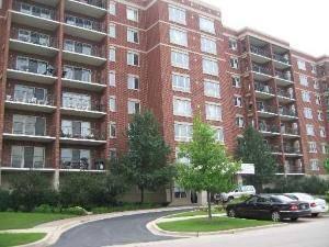 5555 N Cumberland Unit 412, Chicago, IL 60656