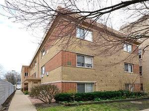 705 Hinman Unit 1B, Evanston, IL 60202