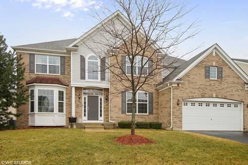 5887 N Betty Gloyd, Hoffman Estates, IL 60192