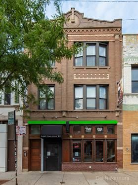 2333 N Milwaukee Unit 3, Chicago, IL 60647 Logan Square