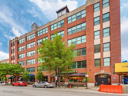 812 W Van Buren Unit 4G, Chicago, IL 60607 West Loop