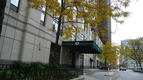 401 E Ontario Unit 4604, Chicago, IL 60611 Streeterville