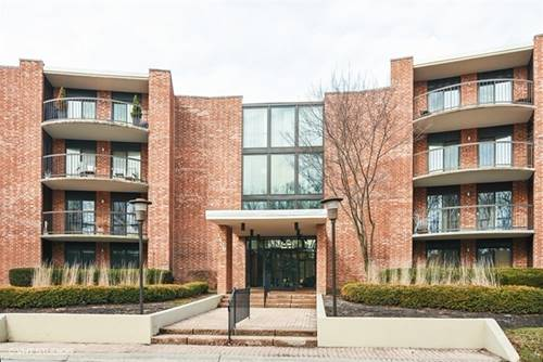 1405 E Central Unit 318C, Arlington Heights, IL 60005