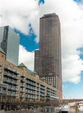 474 N Lake Shore Unit 5303, Chicago, IL 60611 Streeterville