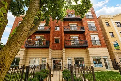 1329 W Loyola Unit 3A, Chicago, IL 60626