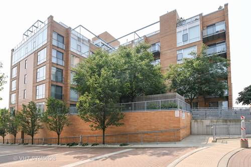 1720 Oak Unit 311, Evanston, IL 60201