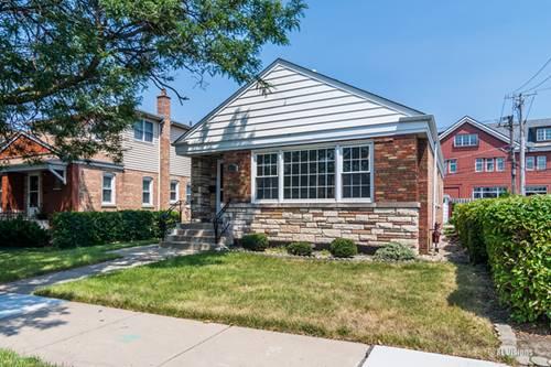 10245 S Artesian, Chicago, IL 60655