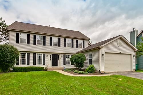 839 Waterford, Grayslake, IL 60030