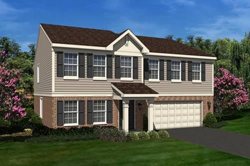 2094 Rownham Hill, New Lenox, IL 60451