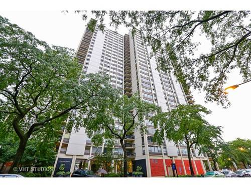1360 N Sandburg Unit 809C, Chicago, IL 60610 Old Town