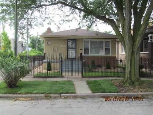 35 E 123rd, Chicago, IL 60628