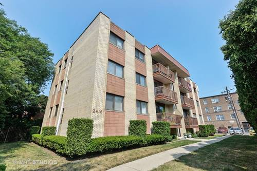 2416 W Foster Unit 2N, Chicago, IL 60625