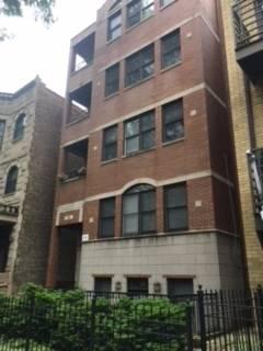915 W Dakin Unit G, Chicago, IL 60613 Lakeview