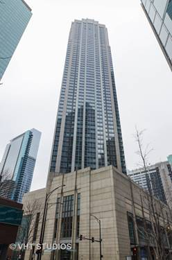 512 N Mcclurg Unit 5304, Chicago, IL 60611 Streeterville