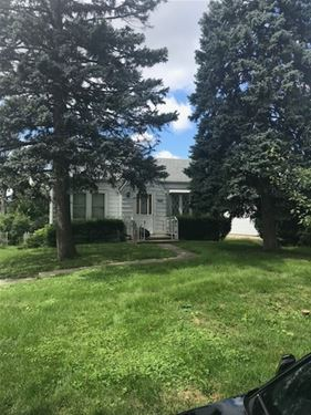 5326 7th, Countryside, IL 60525