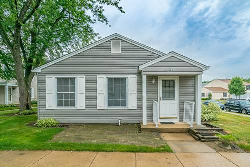 417 James Unit A, Glendale Heights, IL 60139