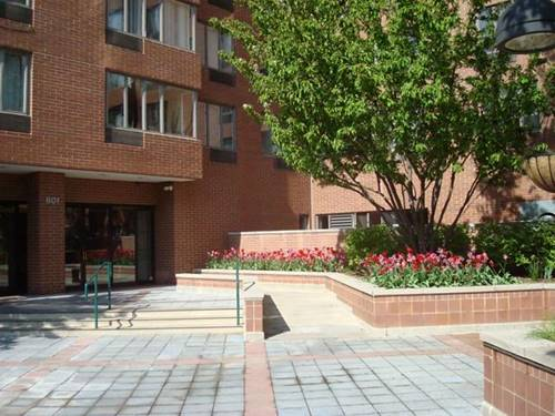 801 S Plymouth Unit 1012, Chicago, IL 60605