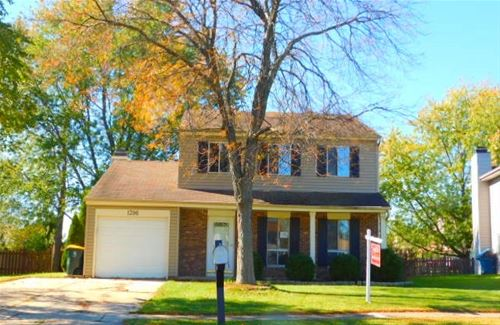1396 Bow String, Carol Stream, IL 60188