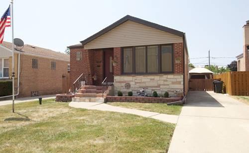 4208 N Octavia, Norridge, IL 60706