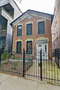 868 N Marshfield Unit 2F, Chicago, IL 60622 Noble Square
