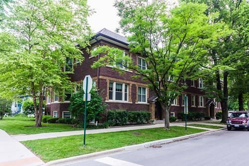 642 Adams Unit 1E, Oak Park, IL 60304