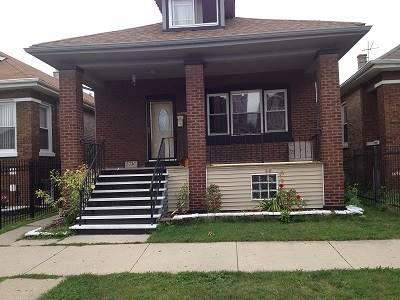 5710 S Albany, Chicago, IL 60636