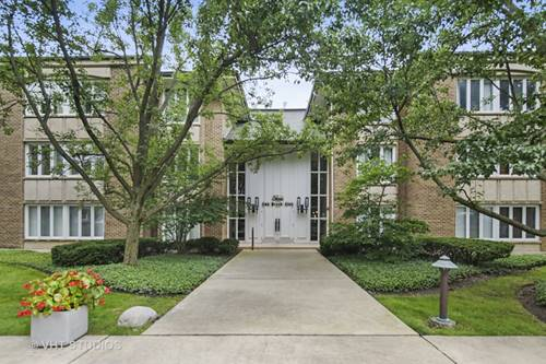 2 Oak Brook Club Unit C107, Oak Brook, IL 60523