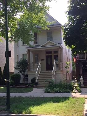 4248 N Ridgeway, Chicago, IL 60618