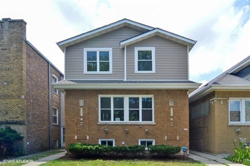 3104 N Long, Chicago, IL 60641