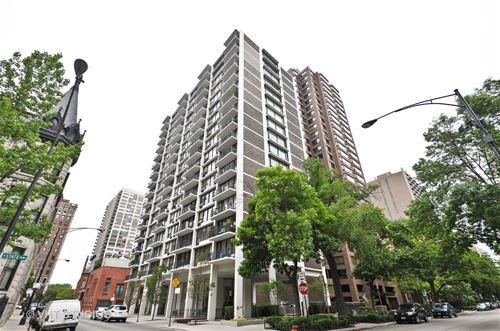 1400 N State Unit 14D, Chicago, IL 60610 Gold Coast