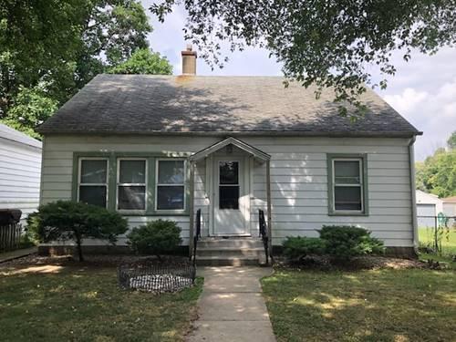 117 Anderson, Joliet, IL 60433